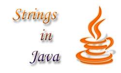 strings-in-java