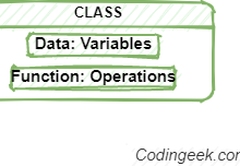 Class and Objects in Python